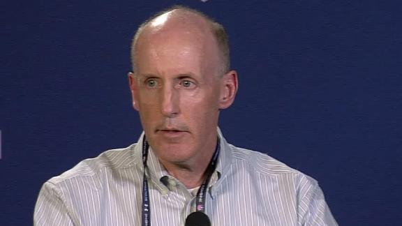 Video - Philbin Vows To Have Better Workplace