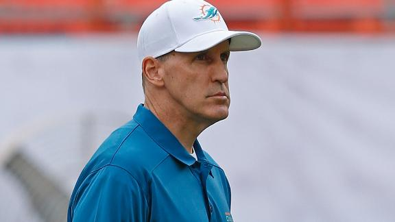 Dolphins union rep says fallout is overblown