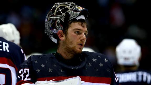 Price, Canada shut out U.S. in hockey semi