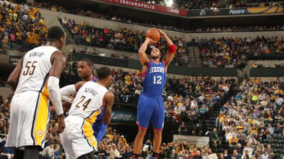 Video - NBA Trade Winners, Losers