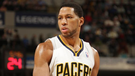 Danny Granger leaning toward Los Angeles Clippers, sources say