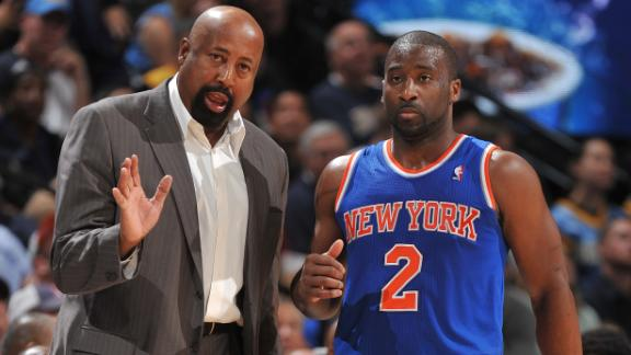 Silver: Felton's troubles hurt NBA's image