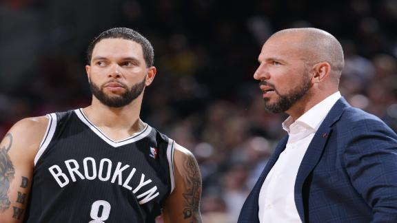 Video - Nets Continue To Struggle On The Road