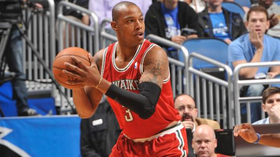 Caron Butler to sign with Oklahoma City Thunder