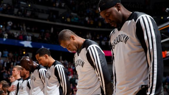 Video - Nets Bounce Back Against Nuggets