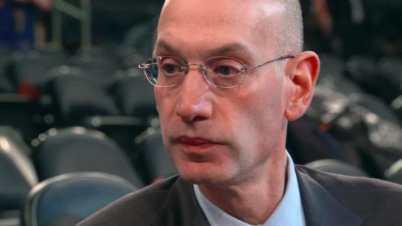 Video - Adam Silver Conversation