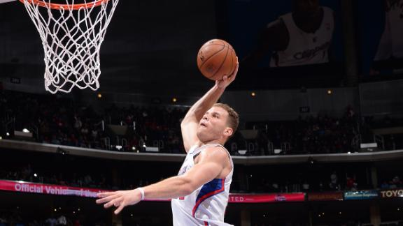 Clips cruise; Granger sits due to technicality