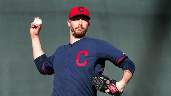 Video - Perfect Oscar Night For John Axford