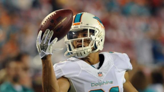Dolphins re-sign Grimes to 4-year extension