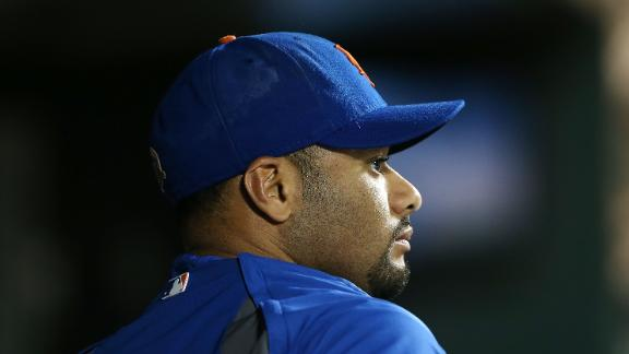 Johan Santana Agrees To Contract With O's
