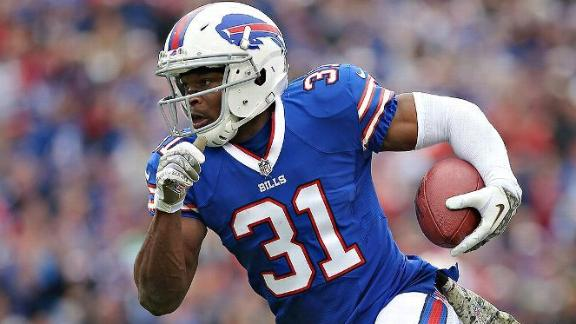 Byrd open to Bills return, has no 'hard feelings'