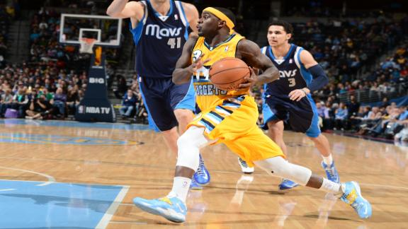Video - Lawson Key To Nuggets' Success