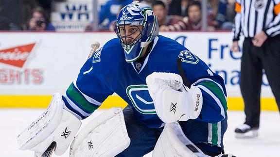 Goalies On The Move At Trade Deadline
