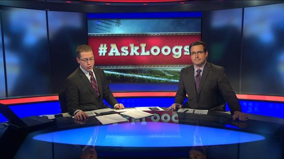 #AskLoogs: March 7