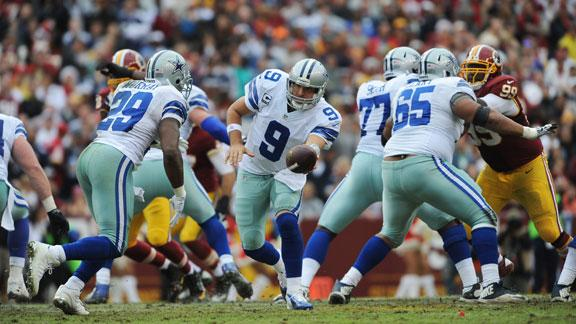 Inside The Huddle: Cowboys New Playcaller
