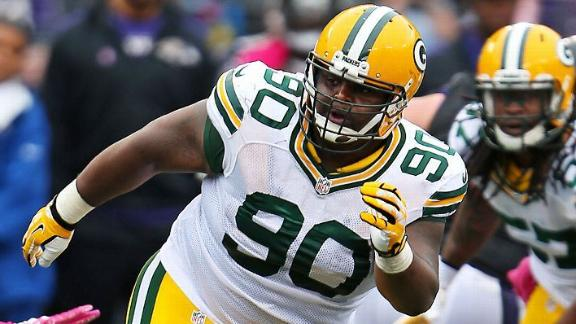 Video - Packers, Raji Nearing Deal