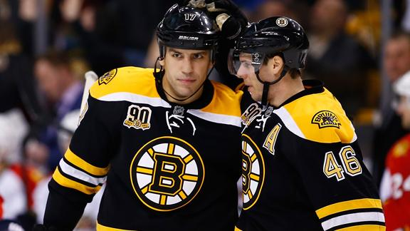 Are Bruins Still The Best In The East?