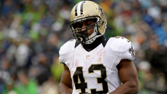 Reports: Saints to release Sproles if no trade