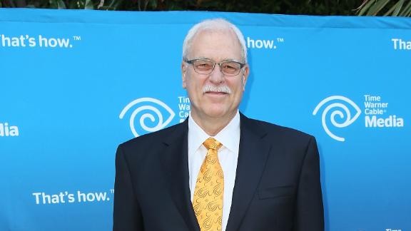 Phil Jackson Leaning Toward Knicks