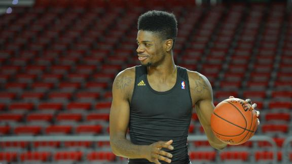 Nerlens Noel Hopes To Make Debut In April