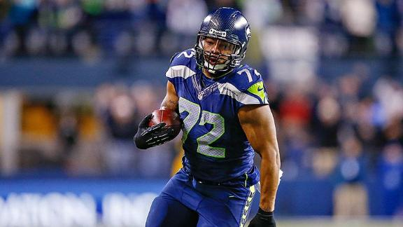 Staying in the nest: Seahawks retain Bennett