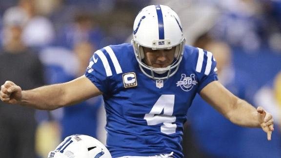 Indy re-signing Vinatieri right thing to do