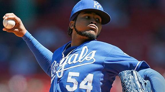 Braves add Ervin Santana to bolster rotation