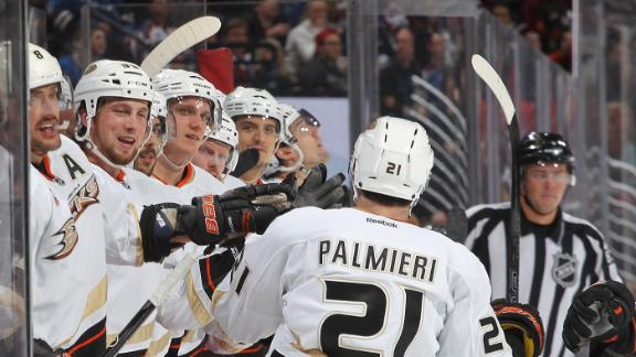 Video - Ducks Power Past Avalanche