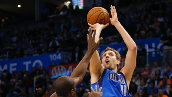 Mavs net rare win in OKC as Westbrook sits