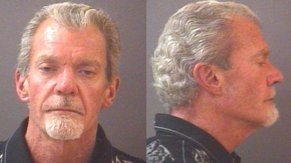 Colts' Irsay checks into health-care facility