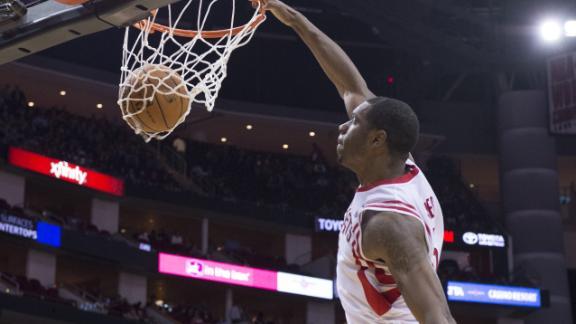 Video - Jones: 'We Need This Win'