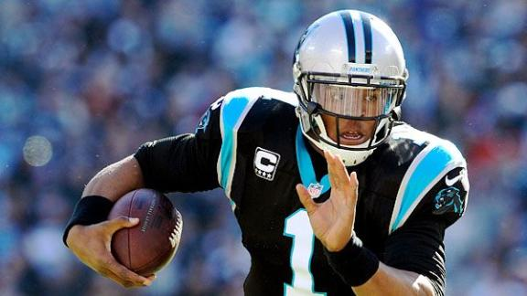 Panthers' Newton to have surgery on ankle