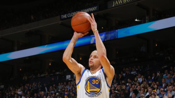 Short-handed Warriors too much for Magic