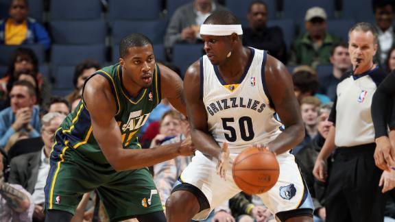 Video - Randolph Too Much For Jazz