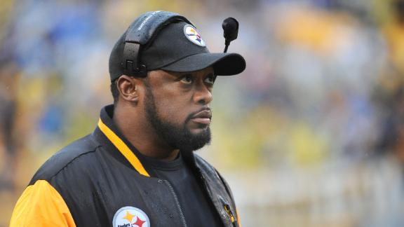 Video - Fact or Fiction: Mike Tomlin on the Hot Seat?