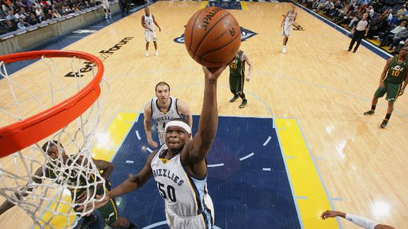 Video - Grizzlies Pick Up 40th Win Of Season