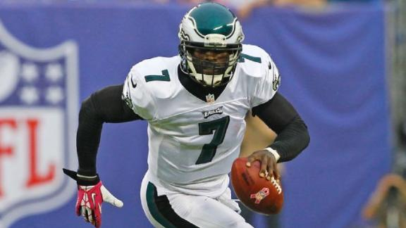 Source: Vick to make visit to Jets on Friday