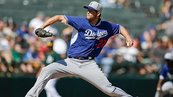 Video - Clayton Kershaw: A Unique Approach