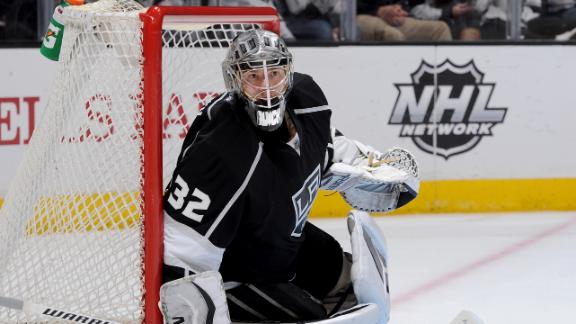 Video - Quick, Kings Blank Panthers