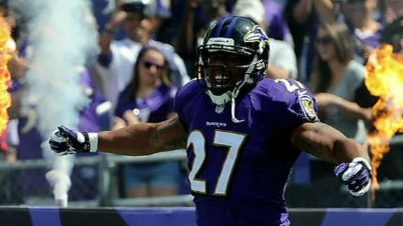 Owner: Ravens' Rice has future despite arrest