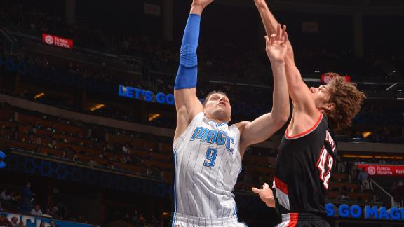 Video - Magic Hand Blazers Third Straight Loss