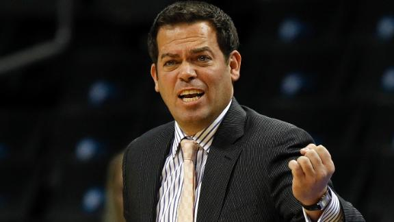 south florida bulls kill coaching deal with steve masiello