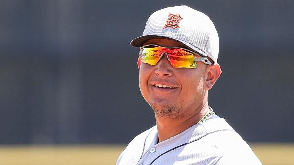 Source: Cabrera lands 10-year, $292M deal