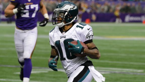Video - DeSean Jackson's Destination