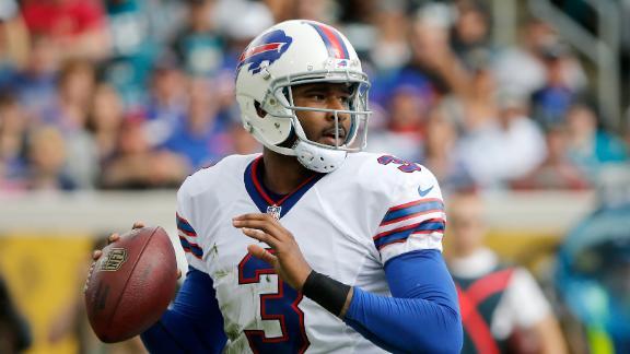 ESPN.com Bills reporter Mike Rodak discusses the possibility of