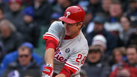 Video - Phillies Cruise Past Cubs