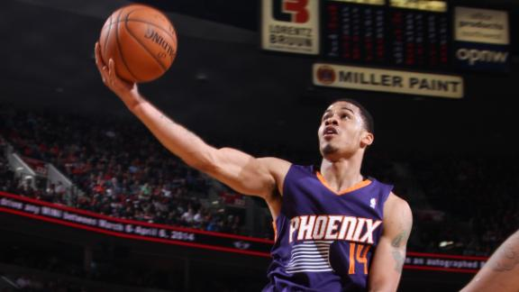 Portland's berth must wait as Phoenix rallies