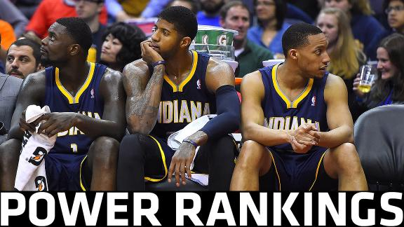 LeBron: Scrutiny of Pacers doesn't compare