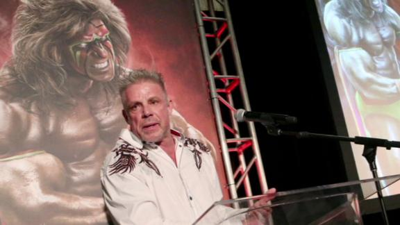Triple H Remembers The Ultimate Warrior