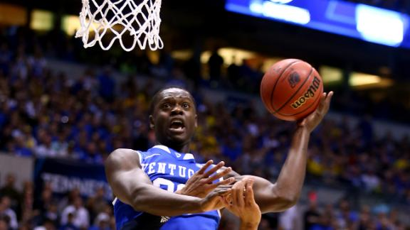NBA Draft Prospect: Julius Randle